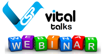 VitalTalks Webinar:  Using Social Media to Find Candidates Open to New Opportunities