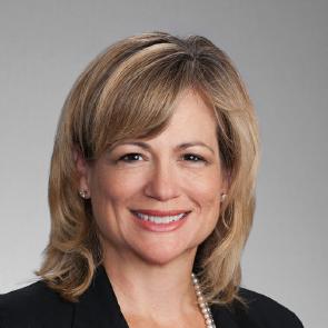 Patricia Tomasco