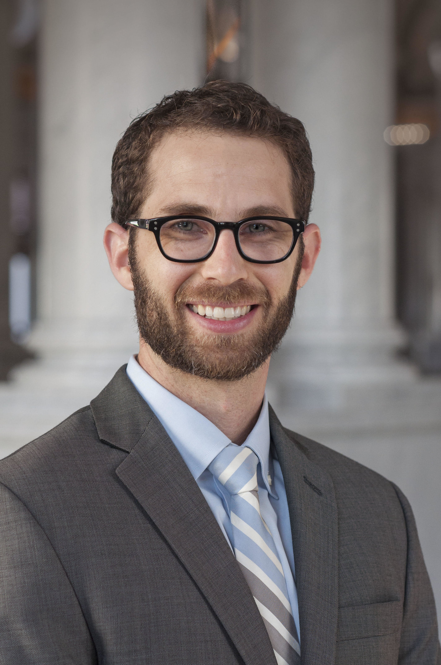 Brad A. Greenberg