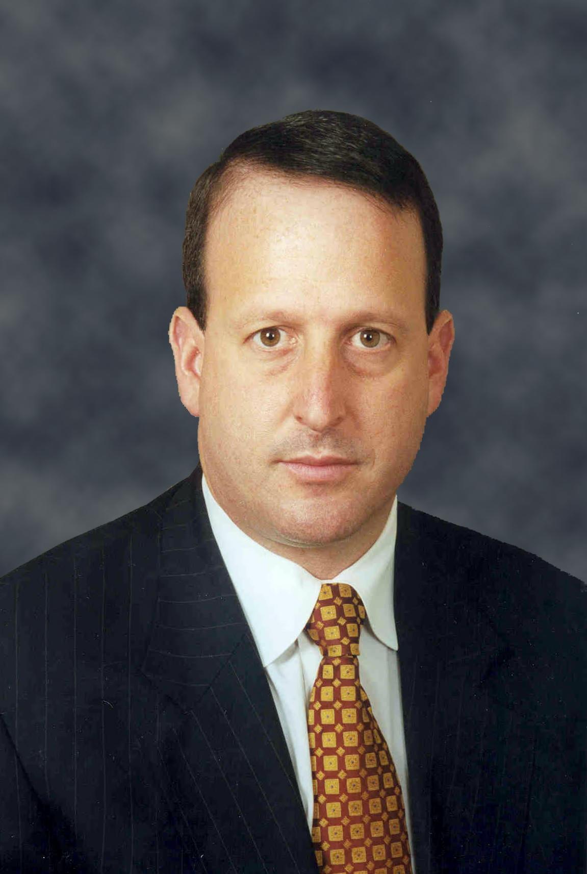Richard Busch