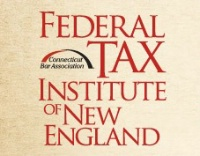 ETS141024 - 2014 Federal Tax Institute of New England - CLE