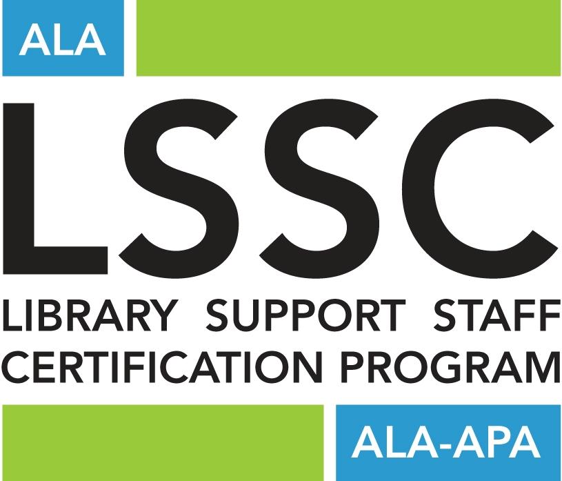 ALA LSSC logo