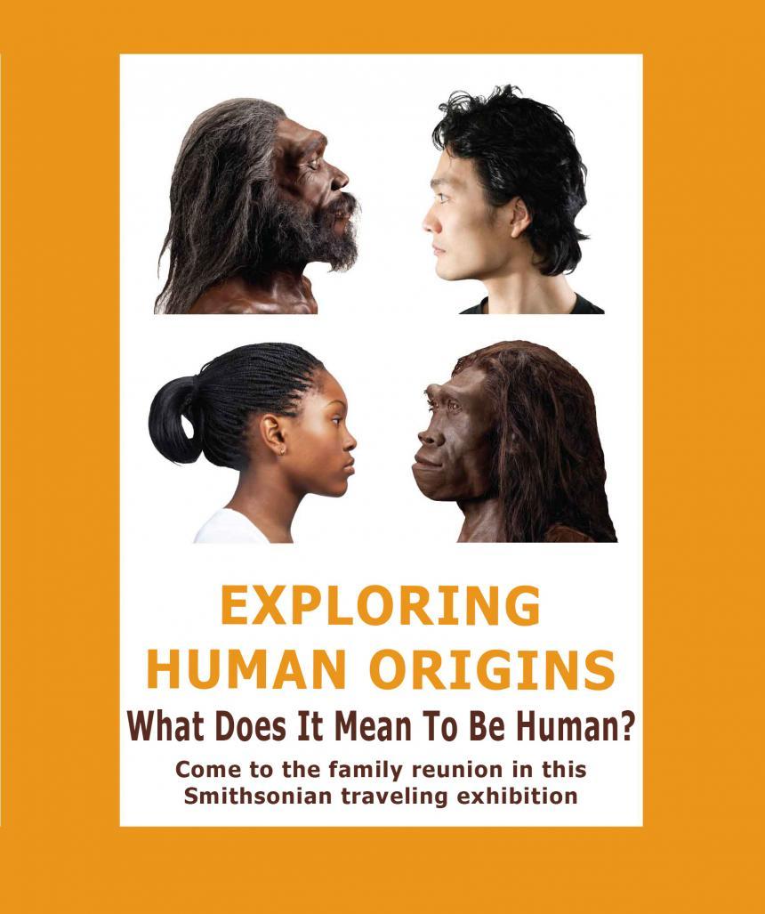 human reunion poster