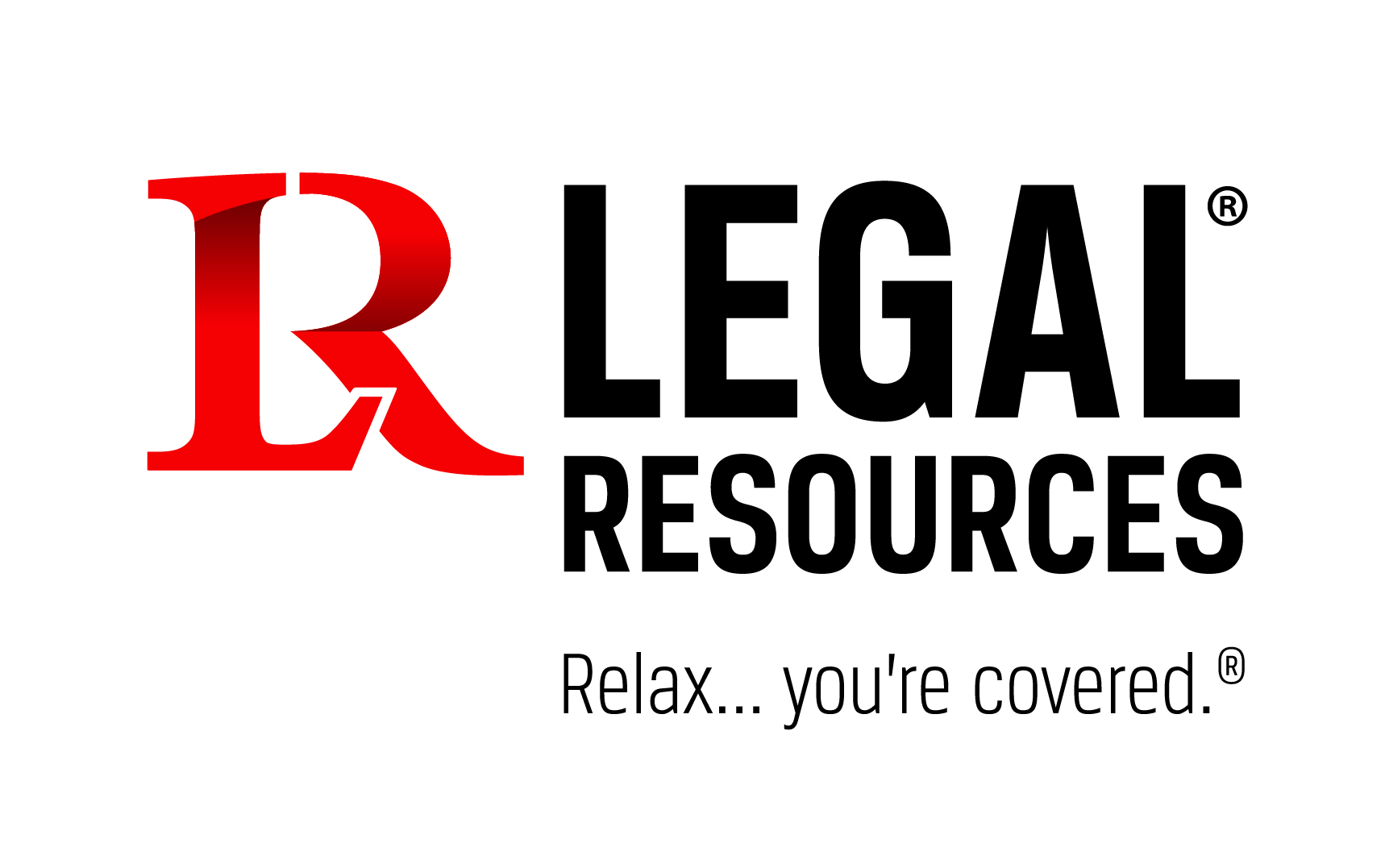 Legal Resources - Relax... You're covered.