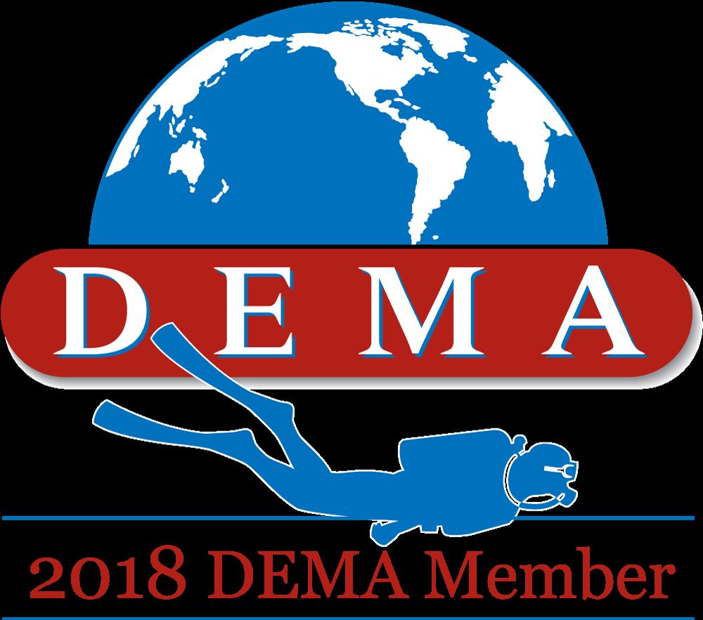 2018 DEMA Member