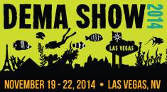 DEMA Show 2014 Thumbnail