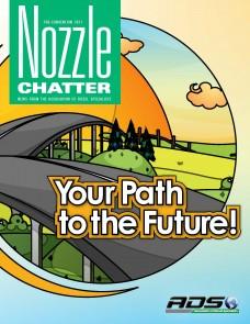 Nozzle Chatter Pre-Conventino 2017