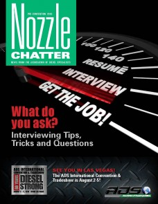 Nozzle Chatter Summer 2016