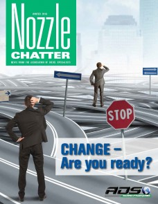 Nozzle Chatter - Winter 2016