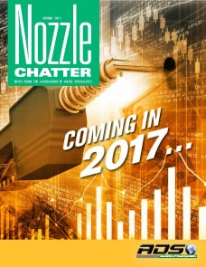 Nozzle Chatter - Spring 2017