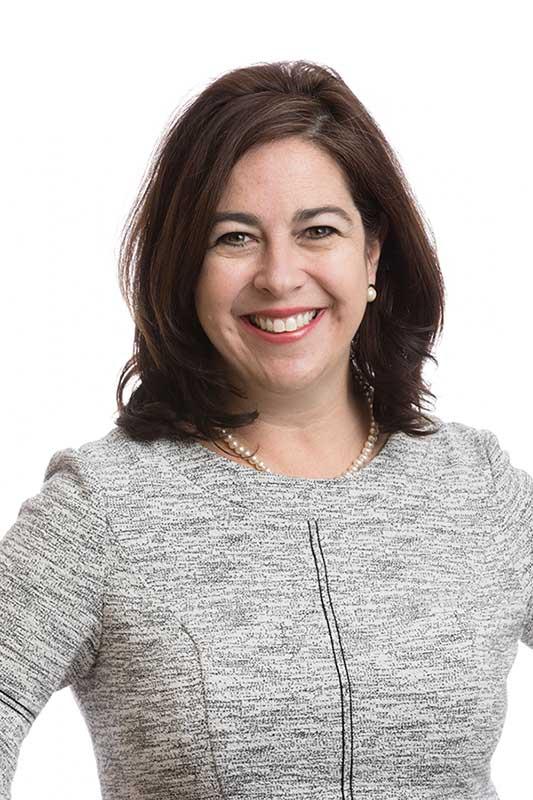 Karen Revels