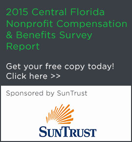2015 Nonprofit Compensation Benefit Report