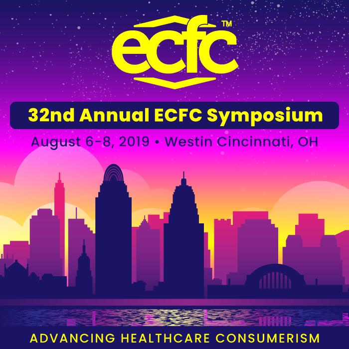 32nd Annual ECFC Symposium Graphic