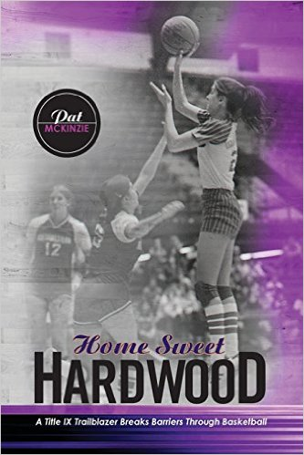 Home Sweet Hardwood - by Pat McKinzie
