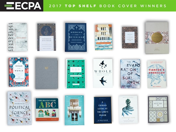 Christian Book Awards® winners