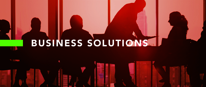 Business Solutions for ECPA members