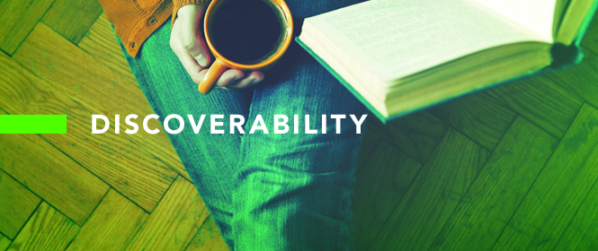 Discoverability programs for ECPA members