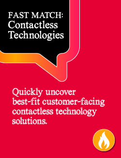 Contactless Technology Solutions