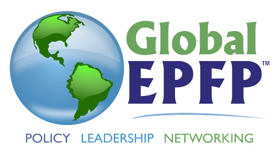 Global Educational Policy Fellowship Program logo