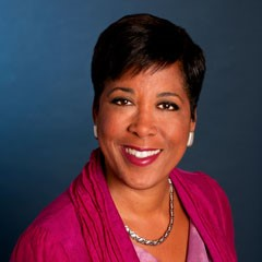 Karen Mapp, IEL's new Board Chair