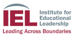 EPFP is a program of IEL, Institute for Educational Leadership