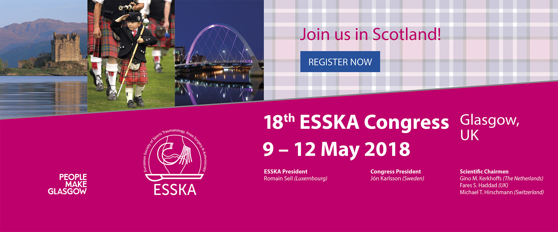 ESSKACongress