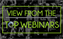 View From The Top Webinar: Ioana Bazavan, Managing Director, Accenture Security