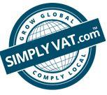 Simply VAT logo