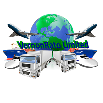 Vernon Rato Limited Logo