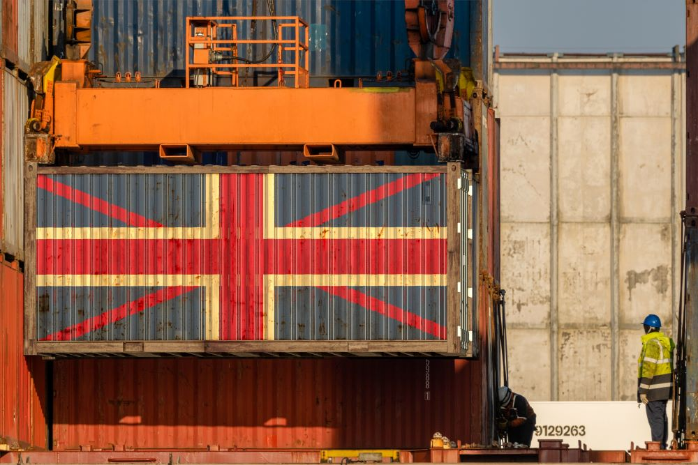 uk tariff
