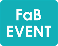 SAVE THE DATE: FaB's Fourth Annual Meeting