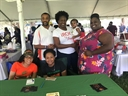 GOFAMU @ MANUP community event