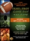 FAMU vs. Troy Alumni Tailgating Event