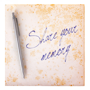 Share your Memory