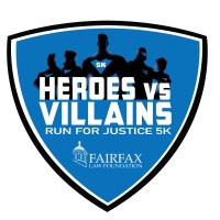 Heroes vs. Villains Run for Justice 5K