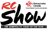 RC Canadian Restaurant Show