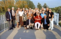 Class of 1955 - 60 Year Reunion