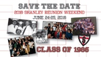Class of 1986 - 30 Year Reunion