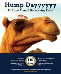 Alumni Networking Event