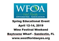 WFOA Spring Educational Event