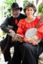 Songs that Tell a Tale: Sparky & Rhonda Rucker