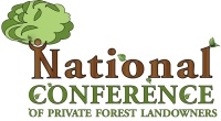 2015 National Conference of Private Forest Landowners