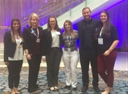 Florida Students at the 2016 APTA Federal Advocacy Forum