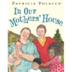 Donation for signed copy of In Our Mothers' House