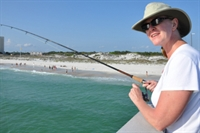 Women's Saltwater Fishing Clinic - Jacksonville