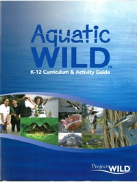 Aquatic WILD Educator Workshop: Miami Dade!