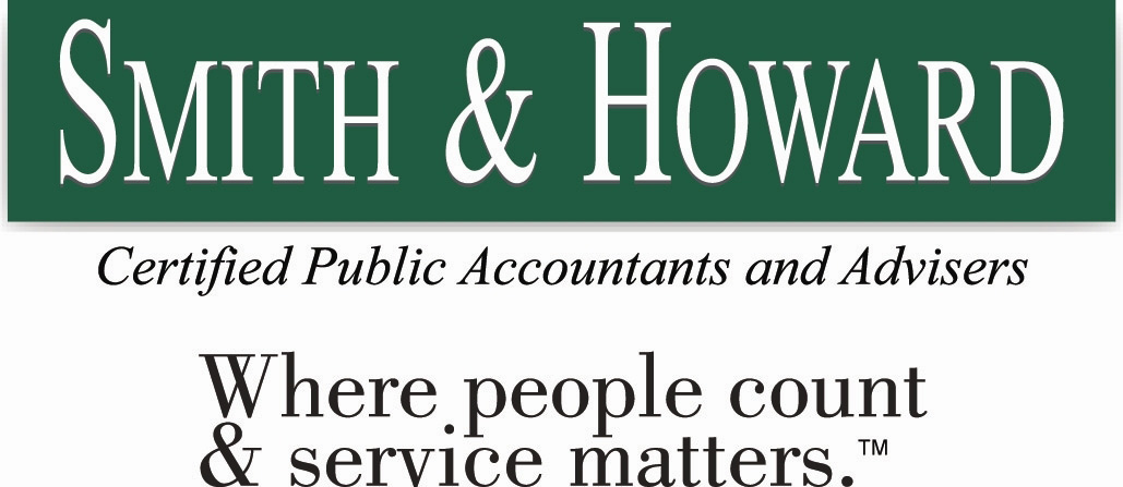Smith & Howard Logo