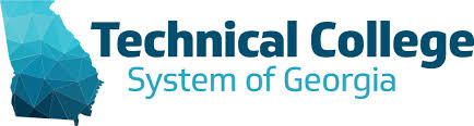 Technical College System of Georgia Horizontal Logo