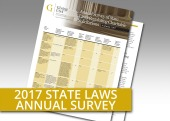 Annual Survey on State Laws