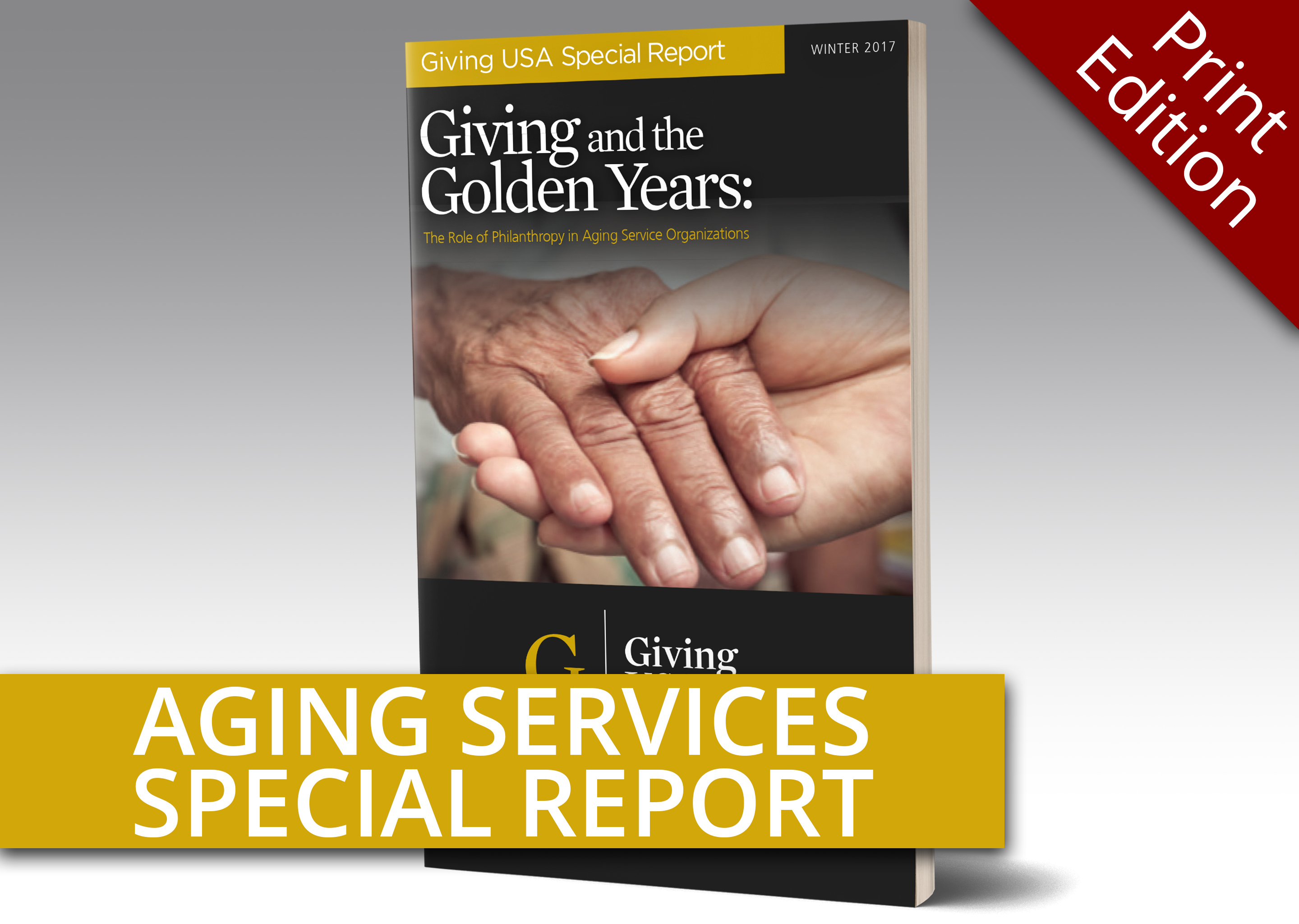 Aging Services Special Report